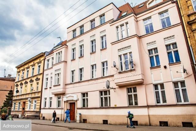 Mieszkanie 2-pokojowe Bydgoszcz Śródmieście, ul. Henryka Sienkiewicza 47