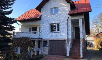 dom wolnostojący Poniatów, ul. Klonowa 4
