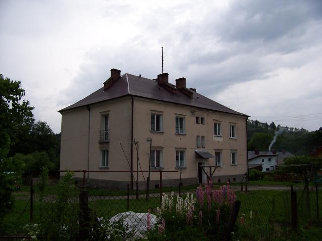 Mieszkanie 1-pokojowe Ropienka Kopalnia