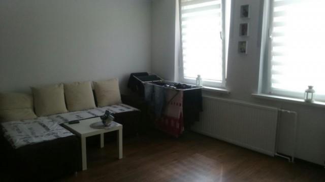 Mieszkanie 2-pokojowe Płoty