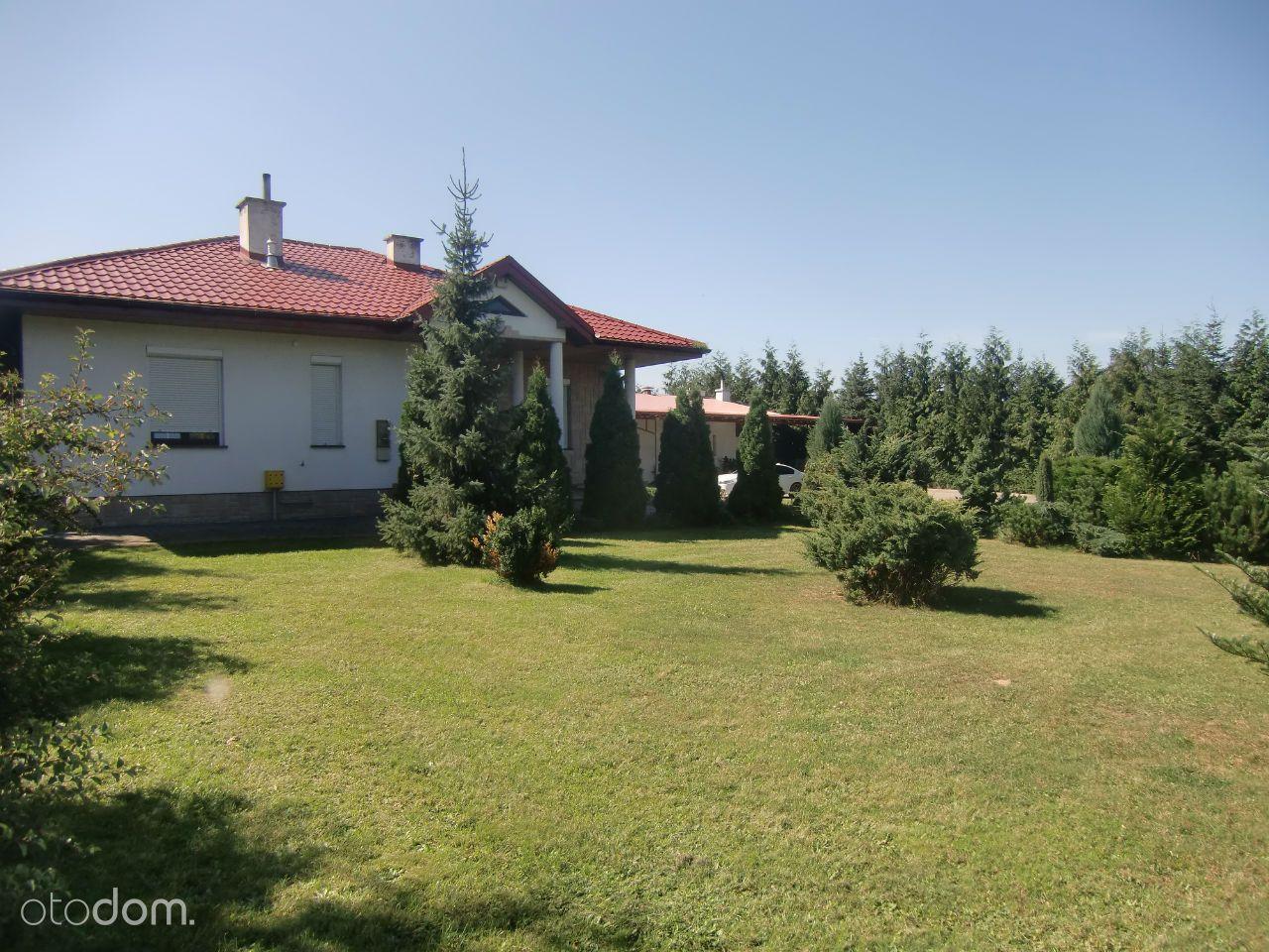 dom wolnostojący, 4 pokoje Chmiel-Kolonia