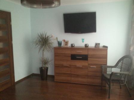 Mieszkanie 4-pokojowe Gliwice Trynek, ul. Jasna 14A