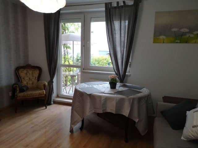 Mieszkanie 2-pokojowe Kraków Dębniki, ul. Ruczaj