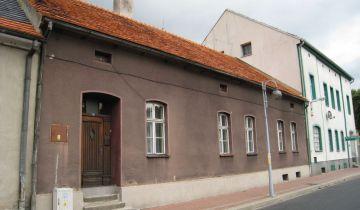 dom wolnostojący, 5 pokoi Jaraczewo, ul. Rynek