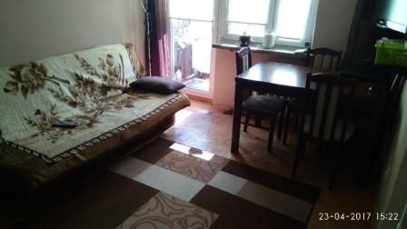 Mieszkanie 3-pokojowe Konstancin-Jeziorna