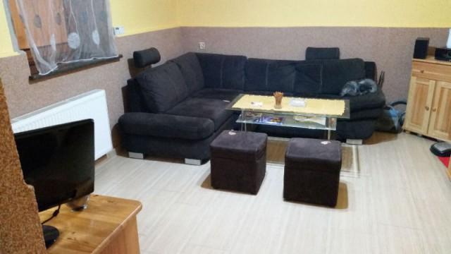 Mieszkanie 1-pokojowe Dzierżoniów, ul. Brzegowa 43A