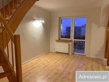 Mieszkanie 4-pokojowe Kalisz Korczak