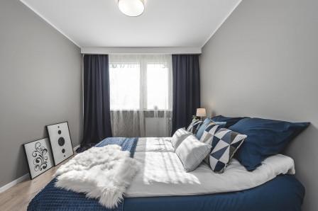 Mieszkanie 2-pokojowe Gdańsk Zaspa, ul. Żwirki i Wigury 5