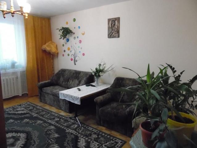 Mieszkanie 2-pokojowe Świdnik, ul. Klonowa 10