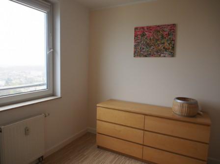 Mieszkanie 4-pokojowe Gdynia, ul. Niska 1
