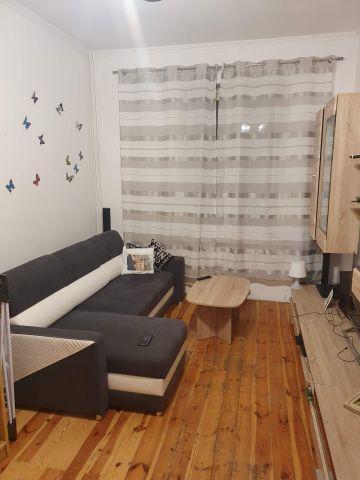 Mieszkanie 1-pokojowe Łódź Bałuty, ul. Zawiszy Czarnego