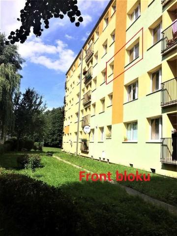Mieszkanie 1-pokojowe Gdynia Witomino, ul. Nauczycielska 10