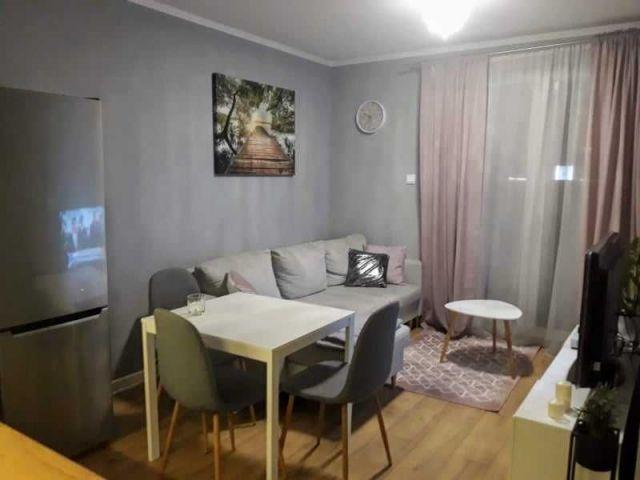 Mieszkanie 2-pokojowe Kraków Czyżyny, ul. Sołtysowska