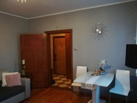 Mieszkanie 2-pokojowe Kwidzyn, ul. Piastowska