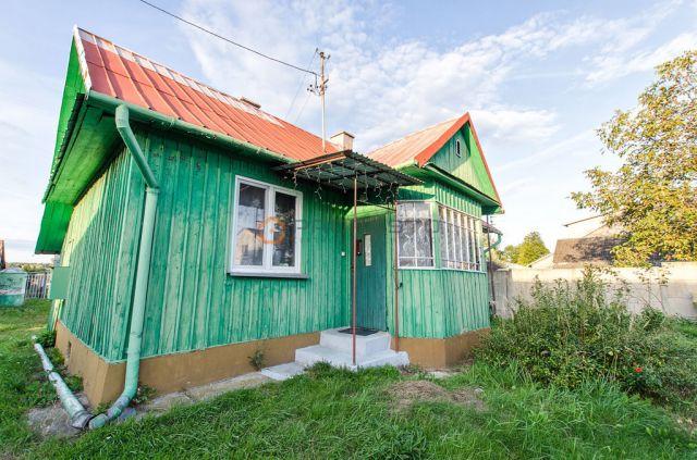 dom wolnostojący, 2 pokoje Bratkowice