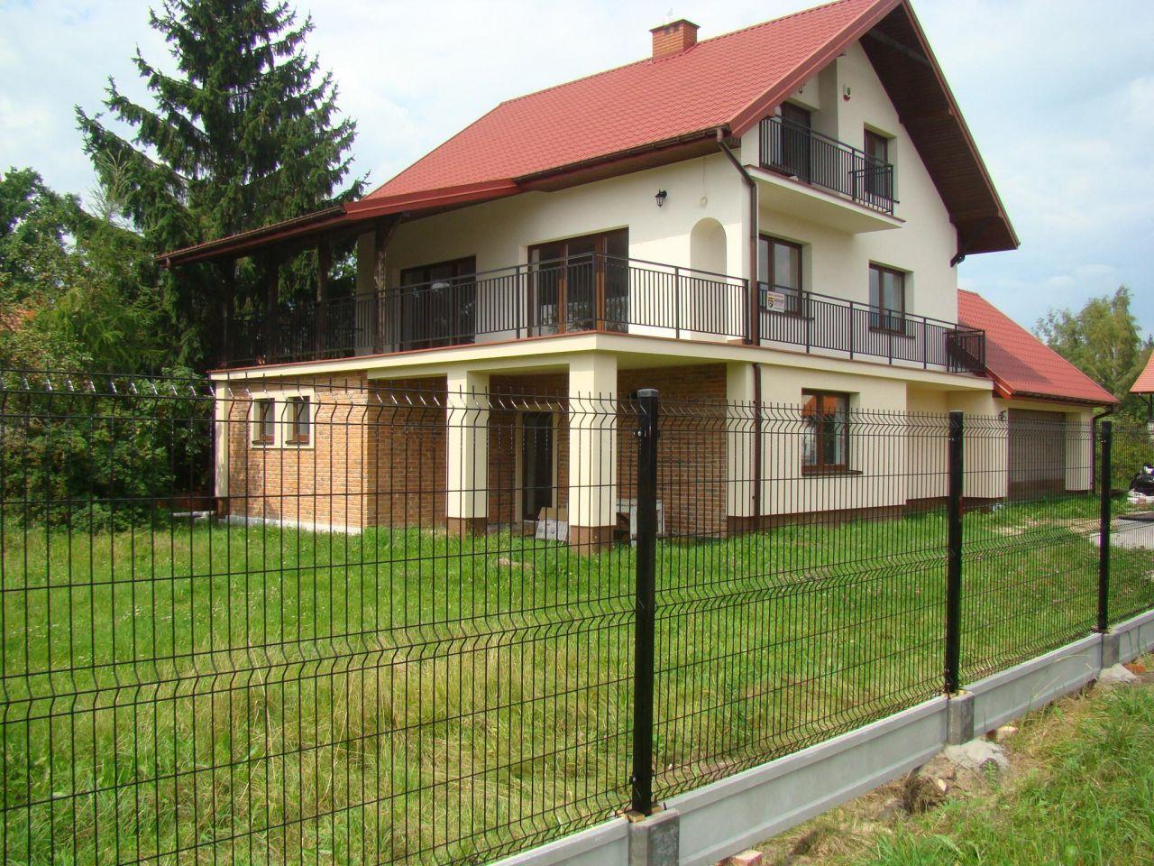 dom wolnostojący, 6 pokoi Sulejówek Miłosna, ul. Małego Księcia