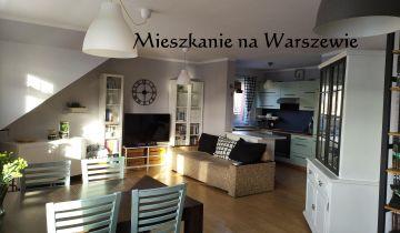 Mieszkanie 3-pokojowe Szczecin Warszewo, ul. Tadeusza Wieczorowskiego. Zdjęcie 1