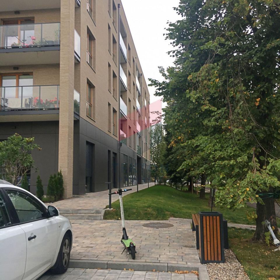 Mieszkanie 3-pokojowe Gdańsk Wrzeszcz, al. gen. Józefa Hallera