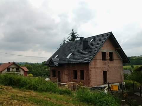 dom wolnostojący, 6 pokoi Janowice