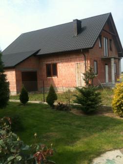 dom wolnostojący, 6 pokoi Tarnobrzeg Wielowieś, al. Warszawska 208B