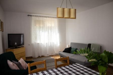 Mieszkanie 3-pokojowe Gdańsk Wrzeszcz, al. gen. Józefa Hallera 62