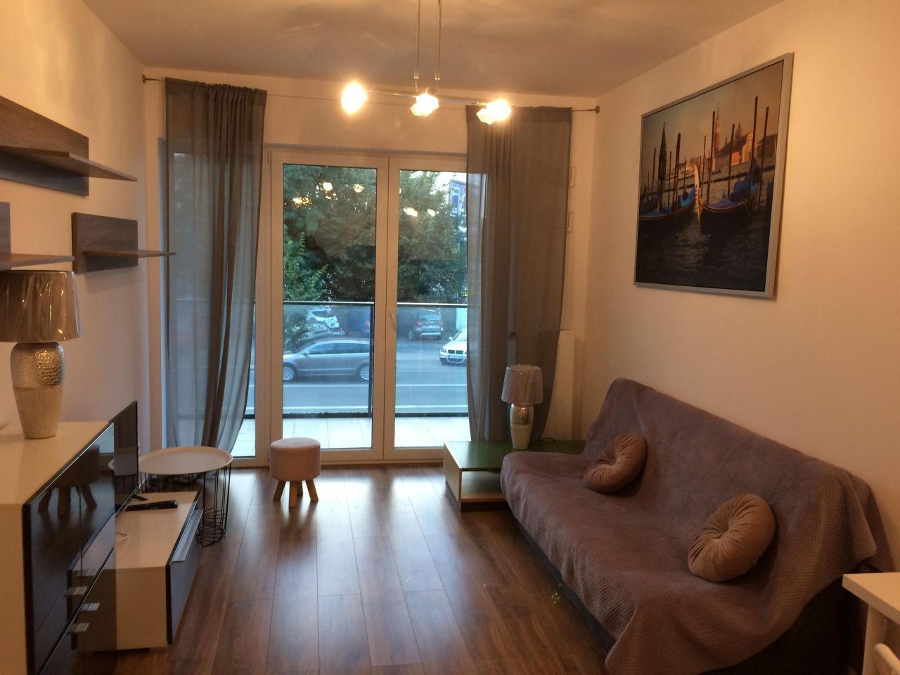 Mieszkanie 2-pokojowe Poznań Wilda, ul. Bielniki