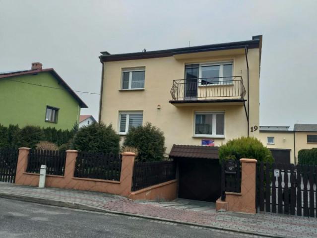 dom wolnostojący Leśnica