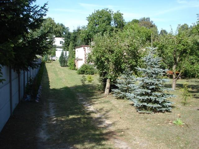 dom wolnostojący, 3 pokoje Puszczykowo Puszczykówko, ul. Środkowa