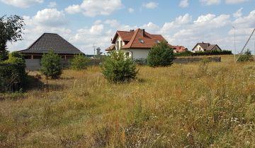 Działka budowlana Chruszczewo, ul. Akacjowa. Zdjęcie 1