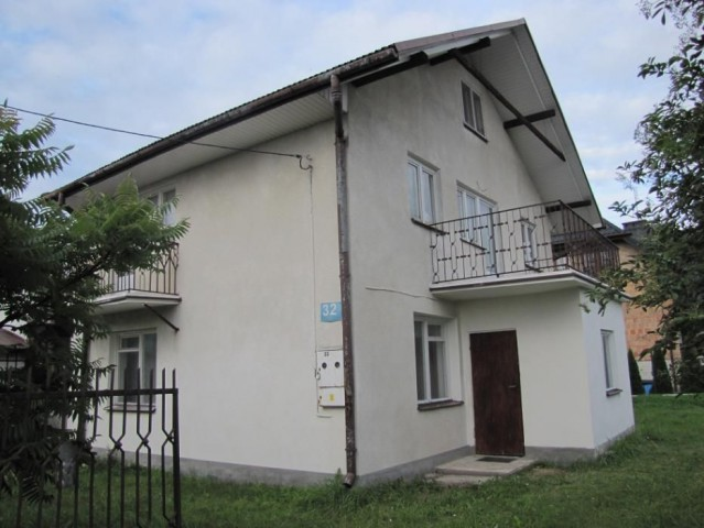 dom wolnostojący Wyszków