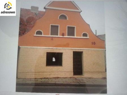 dom wolnostojący Niemodlin