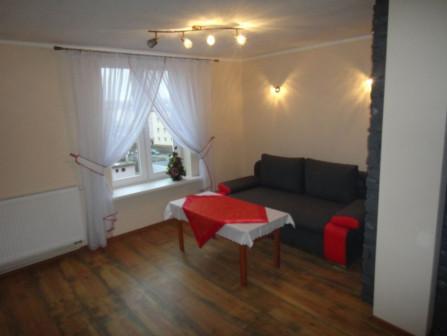 Mieszkanie 3-pokojowe Olsztyn Zacisze, ul. Jagiellońska 28
