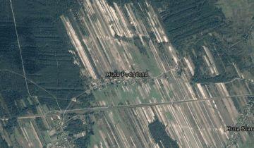 Działka leśna Huta Podgórna. Zdjęcie 1