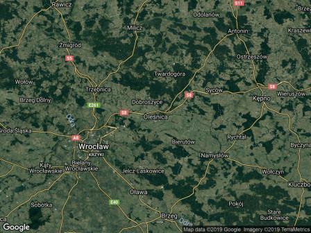 Mieszkanie 3-pokojowe Oleśnica, ul. mjr. Henryka Sucharskiego