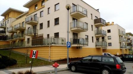 Mieszkanie 4-pokojowe Gdańsk, ul. Myśliwska