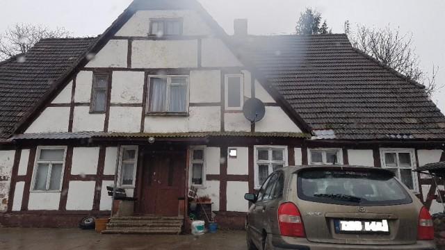 dom wolnostojący Sarbinowo