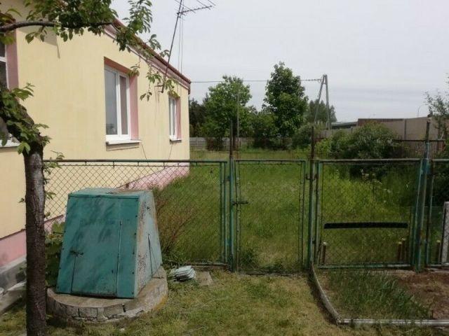 dom, 2 pokoje Ostrowiec Świętokrzyski Kolonia Robotnicza, ul. Folwark Piaski