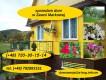 dom wolnostojący, 5 pokoi Zawoja Markowa, Zawoja 922