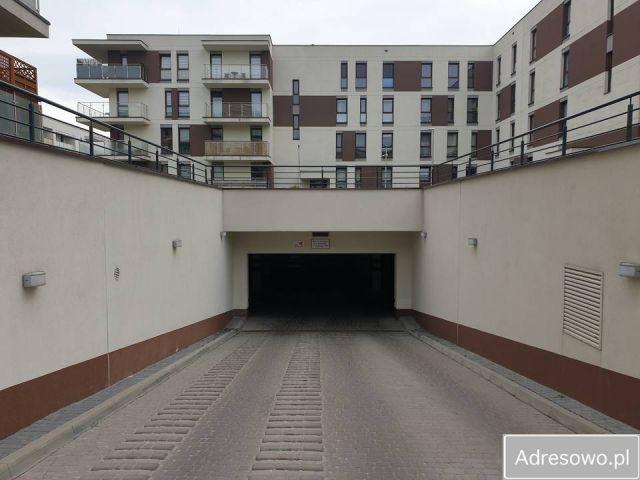 Garaż/miejsce parkingowe Lublin, ul. Zygmunta Augusta