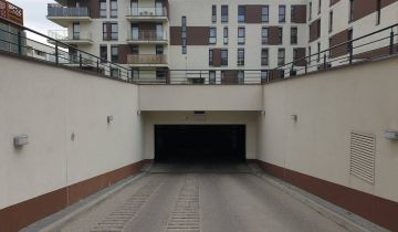 Garaż/miejsce parkingowe Lublin, ul. Zygmunta Augusta. Zdjęcie 1