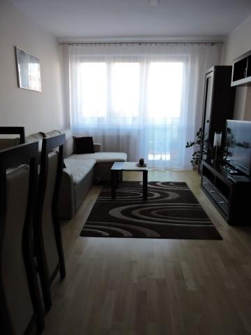 Mieszkanie 2-pokojowe Włocławek Centrum, ul. Jesionowa 12