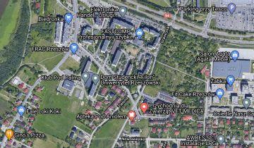 Mieszkanie 3-pokojowe Rzeszów Drabinianka, ul. Cicha. Zdjęcie 1