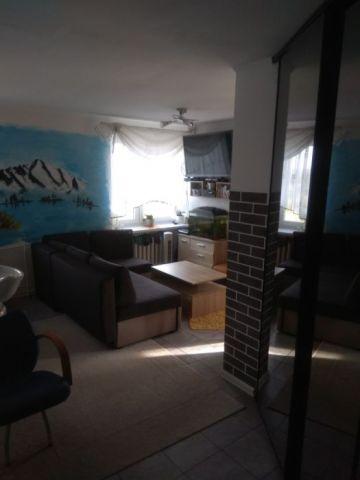 Mieszkanie 3-pokojowe Przebród