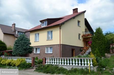 dom wolnostojący, 8 pokoi Łobez