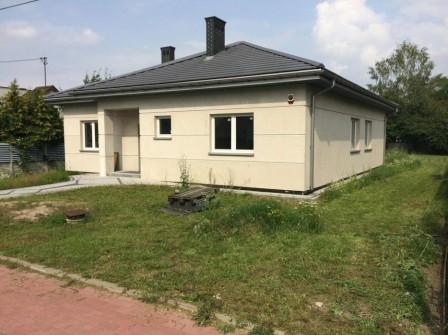 dom wolnostojący Płochocin Płochocin-Osiedle
