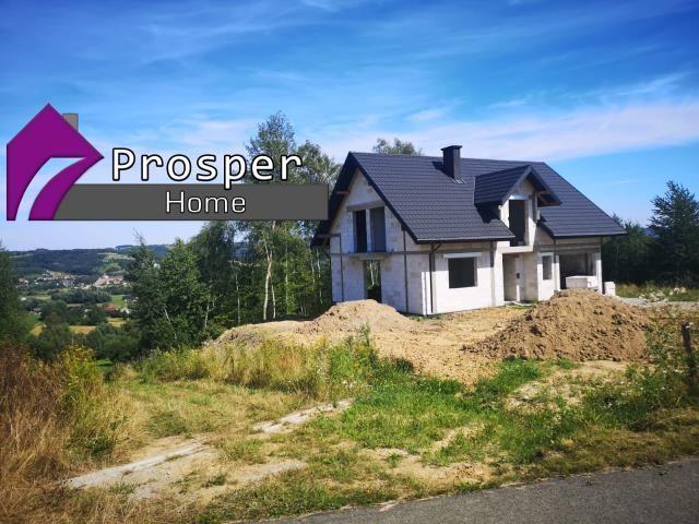 dom wolnostojący, 5 pokoi Kielnarowa