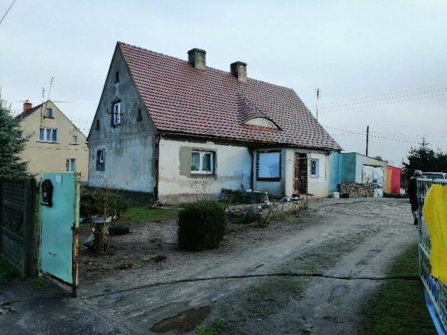 dom wolnostojący, 5 pokoi Przyborów