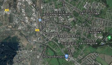 Lokal Białogard, ul. Wojska Polskiego. Zdjęcie 1