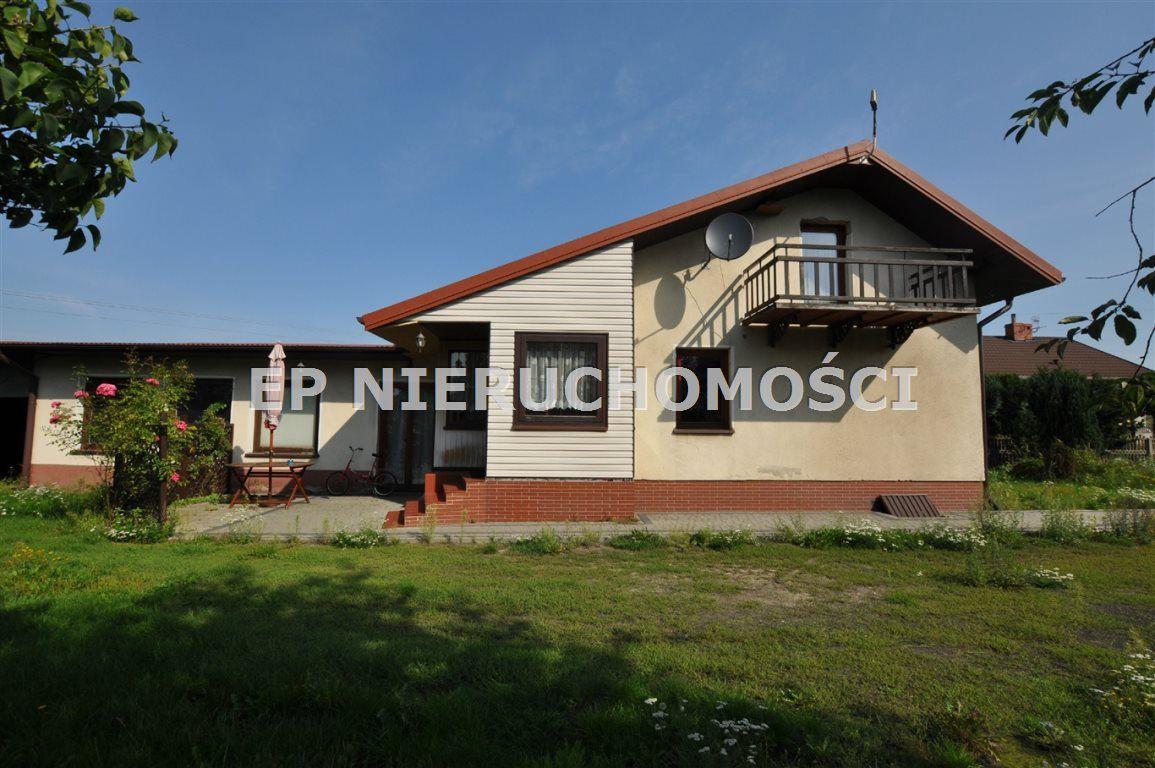 dom wolnostojący, 5 pokoi Biała Biała Dolna