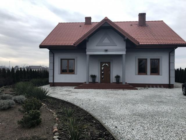 dom wolnostojący, 5 pokoi Grodztwo Dolne Grodztwo, Grodztwo 1B